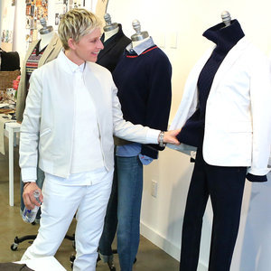 Ellen DeGeneres ED Collection