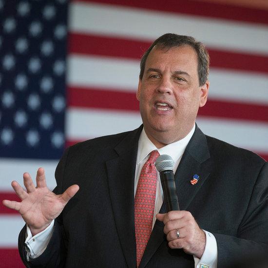 Chris Christie Announces His 2016 Presidential Campaign
