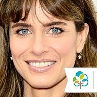 Amanda Peet's secret talent may surprise you