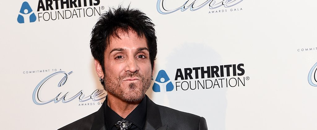 Journey Drummer Deen Castronovo Charged With Rape