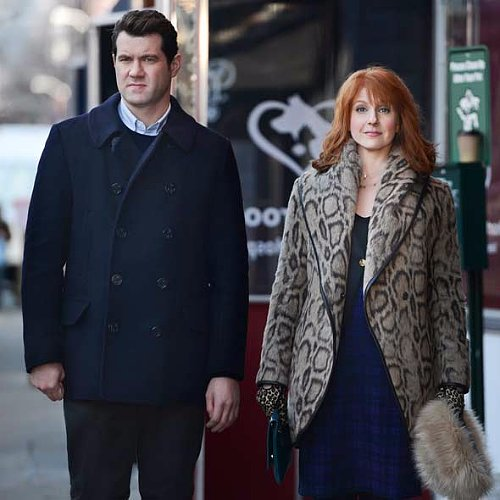 Watch: Amy Poehler's Difficult People Teaser Is Officially Here