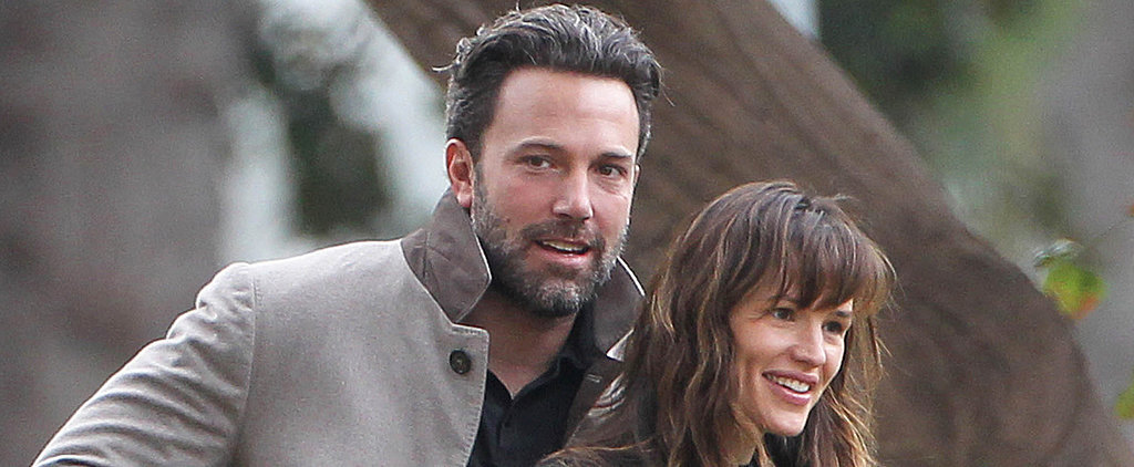Hollywood Couples Who Refuse to Give Up on Their Love