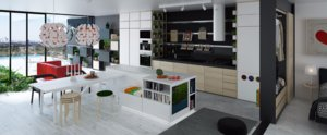 In 10 Years, Ikea Thinks All Homes Will Look Like This