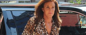 Caitlyn Jenner Just Rocked 2 Bold Looks in 1 Day