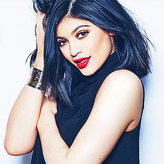 Kylie Jenner Skin Care Mask