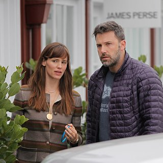 Reactions to Ben Affleck and Jennifer Garner's Divorce