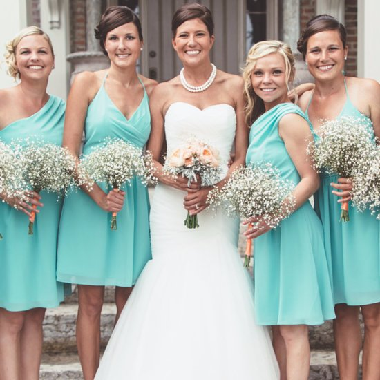 2 Weeks to the Aisle: Your Bridesmaid Shape-Up Plan