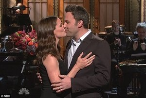 Love Is Dead Part 629: Ben Affleck & Jennifer Garner Call It Quits After 10 Years Of Marriage