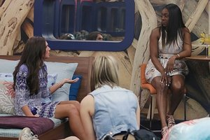 'Big Brother 17' Spoilers: Da'Vonne Goes Off on Audrey