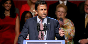 Bobby Jindal Agrees To Let Medical Marijuana Reach Patients In Louisiana