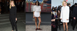 Fashion Blogger Brooke Testoni Reveals Her Celebrity Style Crushes