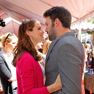 The Way They Were: 10 Years of Ben Affleck and Jennifer Garner's Relation