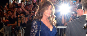 The 1 Type of Dress Caitlyn Jenner Can't Stop Wearing