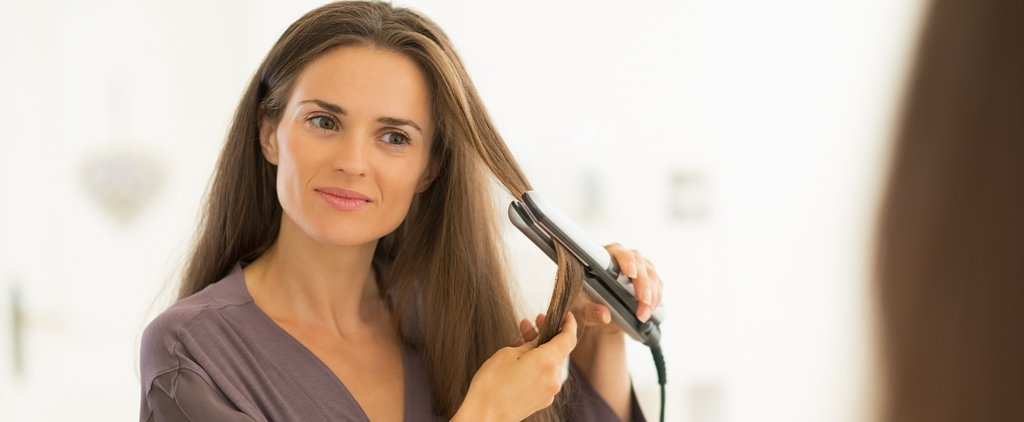 What's the Difference Between a Gloss and a Glaze at the Hair Salon?