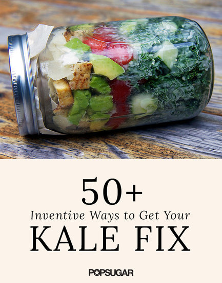 50+ Inventive Ways to Get Your Kale Fix