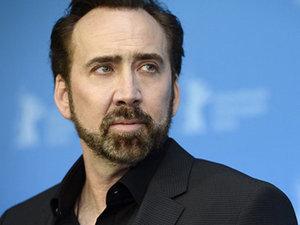 Proof Nic Cage Is The Rightful Heir Of The Iron Throne On 'Game Of Thrones'