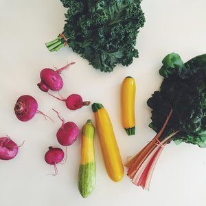 What Should We Make with Our CSA?