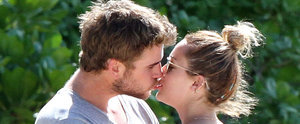 Heat Up Your Summer With the Best Celebrity Kisses