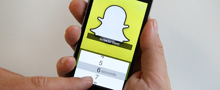 Snapchat's New Update Requires a Lot Less Finger Power