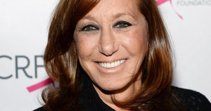 Donna Karan Helped Women Look Like Themselves