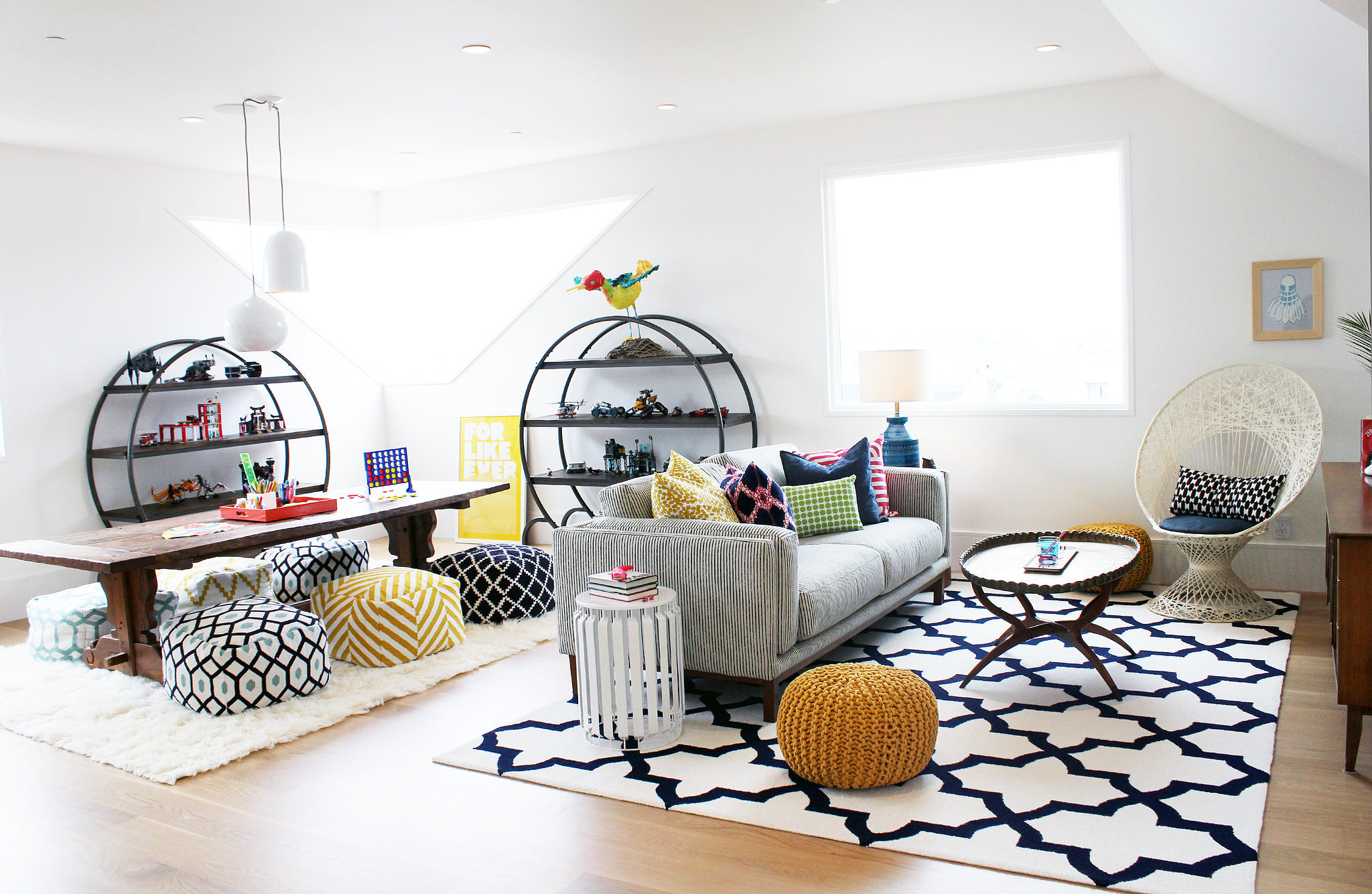 Online home decorating services popsugar home for Cheap and best interior designs