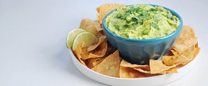 Everyone, Including the President, Hates On the NYT's Green Pea Guacamole