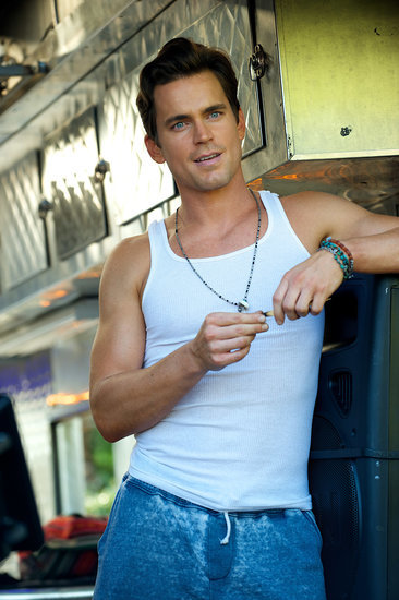 30 Reasons Matt Bomer Is So Sexy It Hurts
