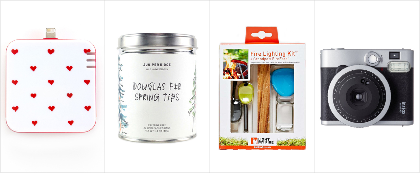 17 Glamping Essentials For the Noncamper