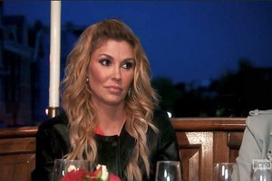 Brandi Glanville Calls 'RHOBH' Costars the C-Word