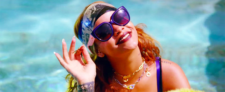 "Rihanna's NSFW ""BBHMM"" Video Will Exceed Your Wildest Expectations"