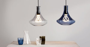 Naked No More: Lampshades for Plumen Bulbs