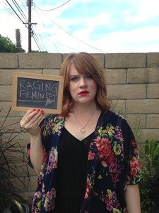 """IT HAPPENED TO ME: I Walked Out After My Date Called Me A """"Raging Feminist"""""""