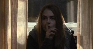 'Paper Towns' Exclusive: Cara Delevingne's Got Nine Problems (and Her Ex Is One)