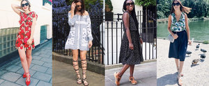 20 Snaps to Inspire Your Weekend Style