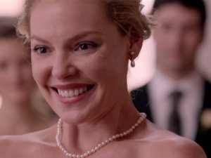Katherine Heigl Marries Alexis Bledel In 'Jenny's Wedding' Trailer