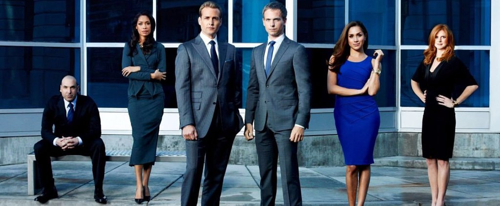 Suits Has Been Renewed For Season 6