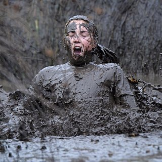 People Got Sick After Mud Run in France