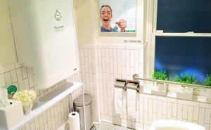 New App Helps Locate Clean Public Bathrooms