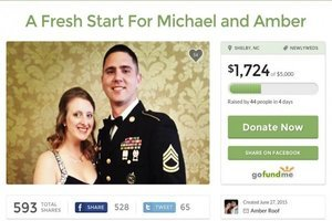 Charleston Shooter's Sister Whines About Ruined Wedding, Asks For Money