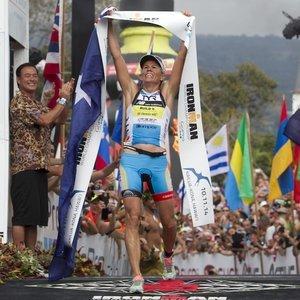 What Motivates Ironman Champ Mirinda Carfrae to Win