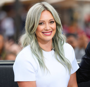 "Hilary Duff: I'm ""Grateful"" for Lizzie McGuire, But It Was ""Torturous"" at Times to Be Her"