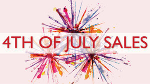 50+ Fourth Of July Sales That Are So Good, They Deserve Their Own Celebration