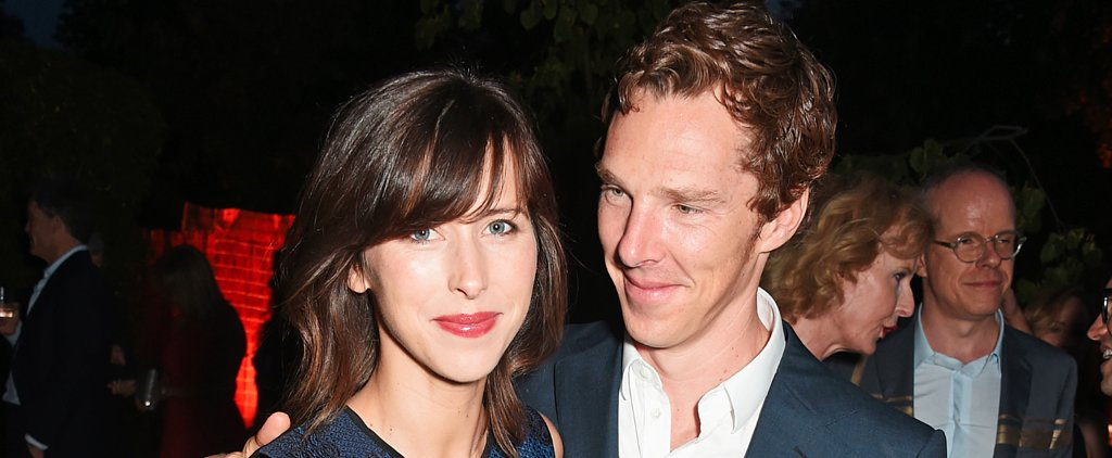 Benedict and Sophie Make Their First Appearance Following Their Son's Birth