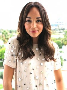 Ashley Madekwe Reveals What's Inside Her Céline Bag