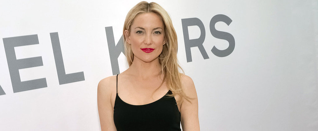"Kate Hudson Singing ""The Star-Spangled Banner"" Will Make You See Fireworks"