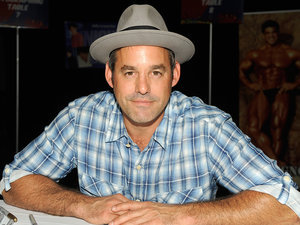 Former Buffy Star Nicholas Brendon Publicly Asks Dr. Drew for Help with His Depression