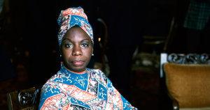 Nina Simone's Uncompromising, Fearless Wardrobe