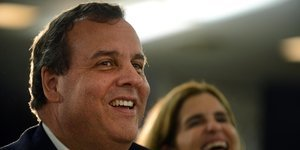 Chris Christie Criticizes Supreme Court Ruling On Gay Marriage