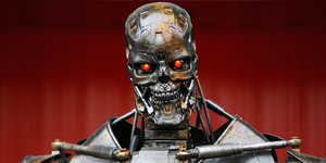 Watch The Complete Evolution Of The Terminator's Killer Robots
