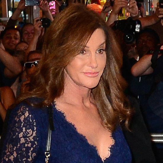 Caitlyn Jenner's Fourth of July Instagram